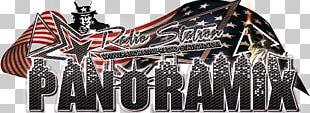 Panoramix Radio Station Radio-omroep Live Television All-news Radio Getafix PNG