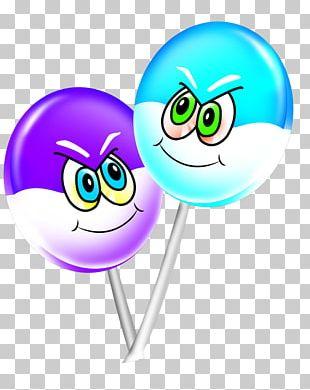 Lollipop Candy Cartoon PNG