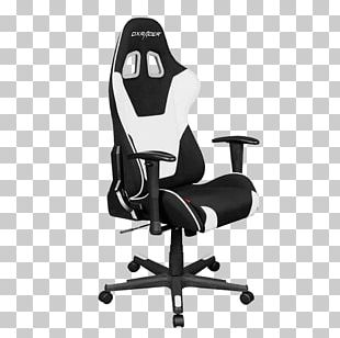 Office & Desk Chairs DXRacer Table Gaming Chair PNG