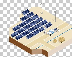 Energy Photovoltaics Photovoltaic Power Station Solar Power PNG