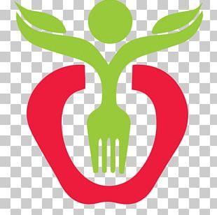 Logo Health Food Brand Font PNG