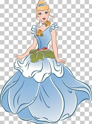 Cinderella Belle Disney Princess The Walt Disney Company PNG