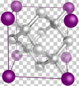 Crystal System Bravais Lattice Diamond Cubic Crystal Structure PNG