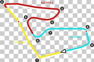 Melbourne Grand Prix Circuit Australian Grand Prix Circuit De Monaco Race Track Street Circuit PNG