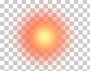 Pink Circle Computer Pattern PNG