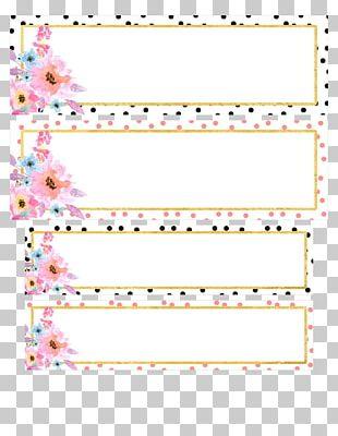 Paper Digital Scrapbooking Font PNG