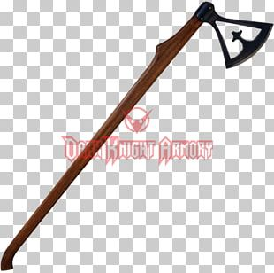 Splitting Maul Dane Axe Battle Axe Knife PNG