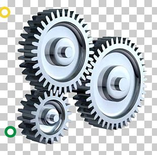 Stock Photography Gear Train PNG