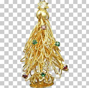 Christmas Ornament Jewellery Christmas Decoration Christmas Tree Gold PNG