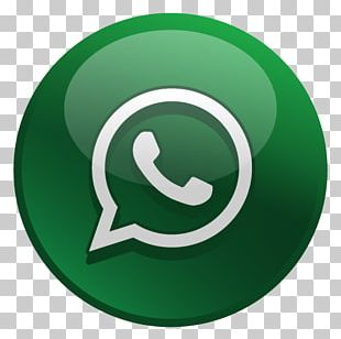 WhatsApp Application Software Icon PNG