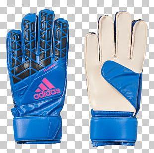 Guante De Guardameta Glove Adidas Predator Goalkeeper PNG