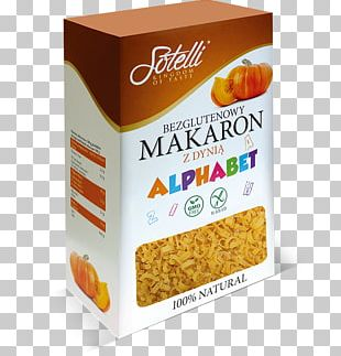 Corn Flakes Pasta Penne Gluten-free Diet Cornmeal PNG