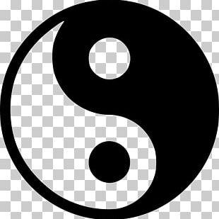 Yin And Yang Computer Icons Qigong Traditional Chinese Medicine PNG