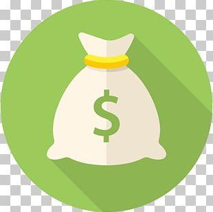 Money Bag Saving Computer Icons PNG