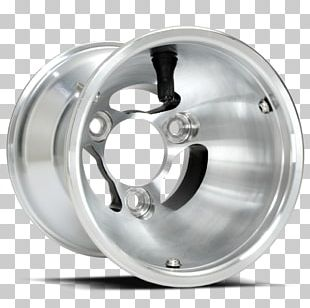 Rim Alloy Wheel Go-kart Kart Racing PNG