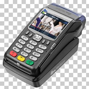 Point Of Sale Payment Terminal VeriFone Holdings PNG