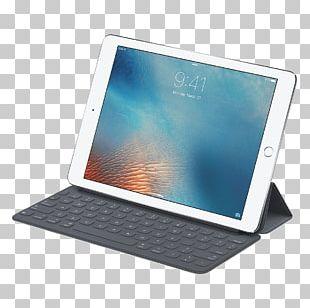 IPad Pro (12.9-inch) (2nd Generation) Computer Keyboard Apple IPad Pro (9.7) Apple Smart Keyboard For IPad Pro (12.9) PNG