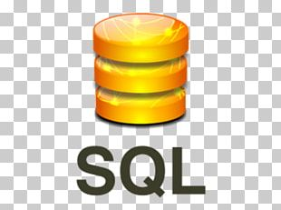 Microsoft SQL Server Database Query Language Insert PNG