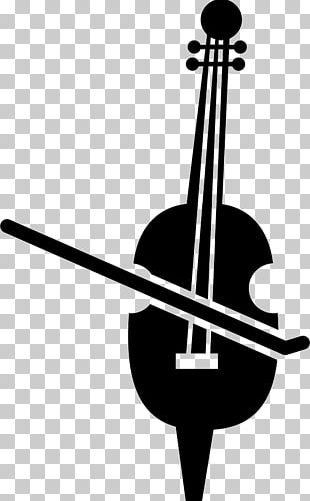 Violin Bow Musical Instruments String PNG