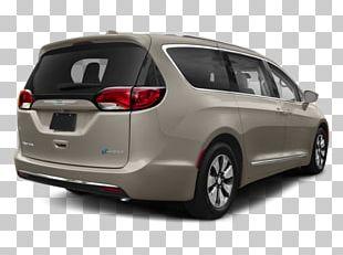 2018 Chrysler Pacifica Hybrid Limited Passenger Van Dodge Car Ram Pickup PNG