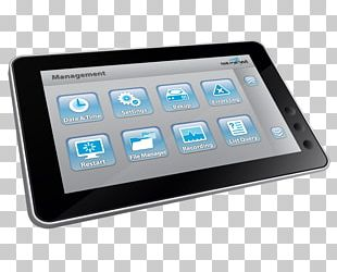 Tablet Computers Portable Media Player Multimedia Handheld Devices Electronics PNG