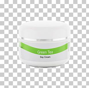 Cream Green Tea Cosmetics Face PNG