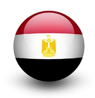 Flag Of Egypt Flag Of Rwanda Flag Of Nigeria PNG