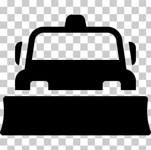 Snowplow Computer Icons Plough Snow Removal Truck PNG
