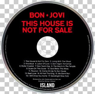 This House Is Not For Sale Tour Amway Center Bon Jovi AT&T Center PNG