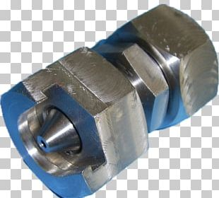 Tool Cylinder Angle Nut PNG