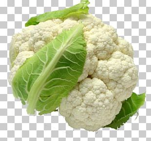 Cauliflower Vegetable Food Nutrition Cabbage PNG