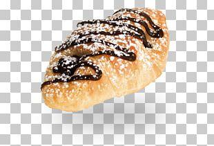Croissant Danish Pastry Pain Au Chocolat Viennoiserie Bakery PNG