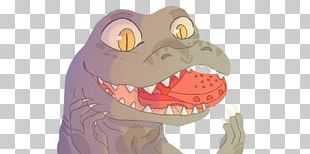 Animal Legendary Creature Animated Cartoon PNG