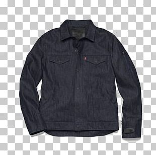 Jean Jacket Levi Strauss & Co. Jeans Clothing PNG