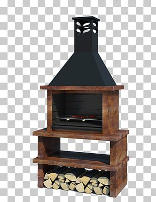 Barbecue Cooking Meat Firewood Kitchen Sink PNG