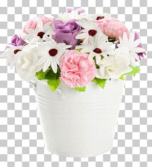 Cut Flowers Guestbook Floral Design Floristry PNG