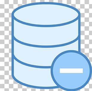 Database Big Data Computer Icons Computer Servers MySQL PNG