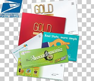 United States Postal Service Advertising Mail Direct Marketing PNG