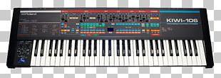 Yamaha DX7 Nord Lead Keyboard Yamaha Corporation Sound Synthesizers PNG