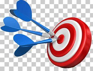 Digital Marketing Target Market Advertising Target Audience Goal PNG