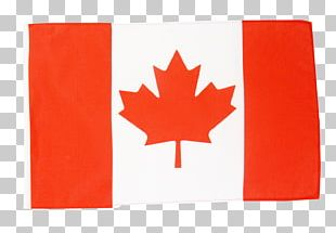 Flag Of Canada Maple Leaf Signo V.o.s. PNG
