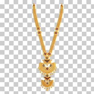 Jewellery Necklace Gold Charms & Pendants Chain PNG