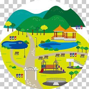 Taipei Park World Design Capital PNG