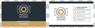 Business Card Visiting Card Logo PNG