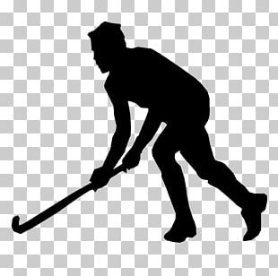 Field Hockey Hockey Sticks Hockey Puck PNG