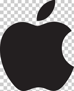 Apple Logo Scalable Graphics Icon PNG