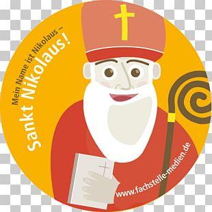 Santa Claus Saint Nicholas Day Christmas Day Advent PNG
