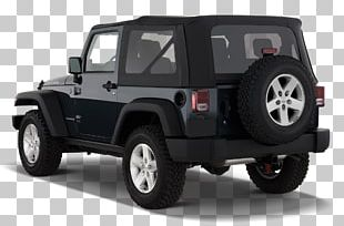 2009 Jeep Wrangler Car 2011 Jeep Wrangler Sport Utility Vehicle PNG