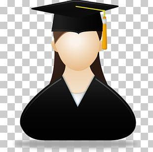 Graduation Ceremony Icon Design Icon PNG