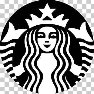 White Coffee Starbucks Tea Coffeehouse PNG